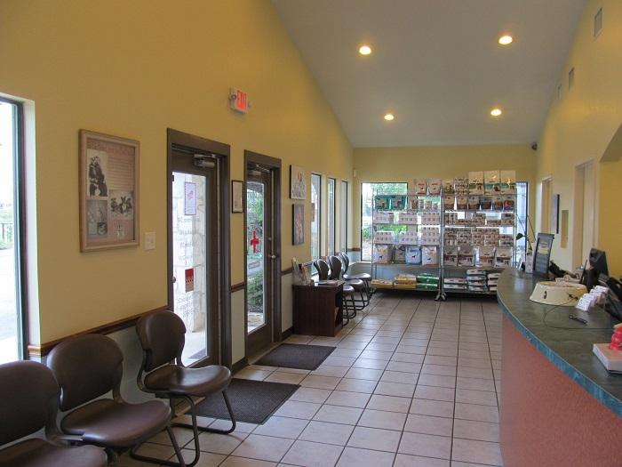 Veterinary Clinics Commercial Architect San Antonio
